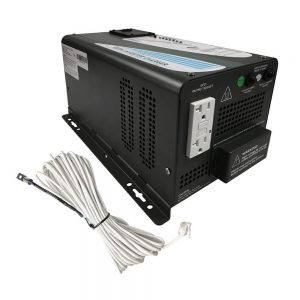 Best Inverter Charger for RV