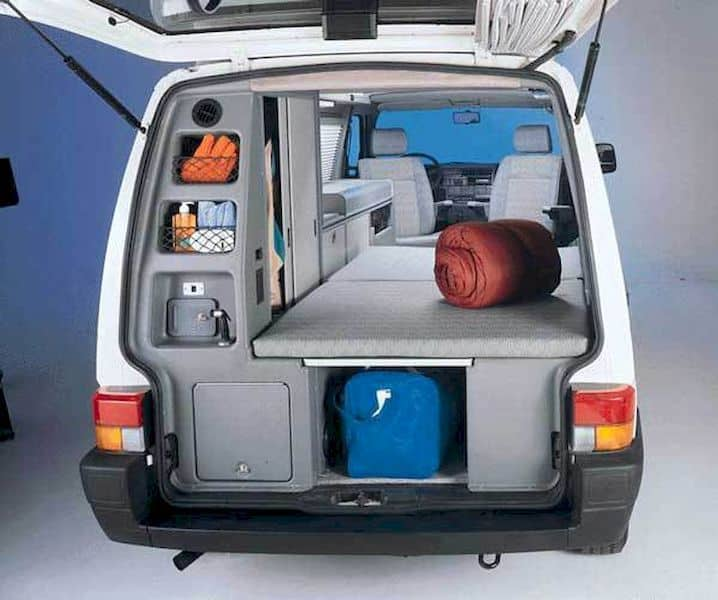 10 Minivan Camper Conversions To Inspire Your Build Adventure