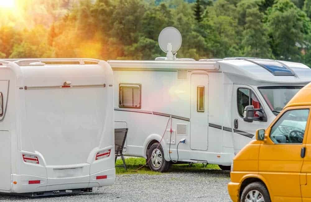 Best WiFi Boosters for RV