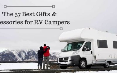 37 Best Gifts for RV Campers