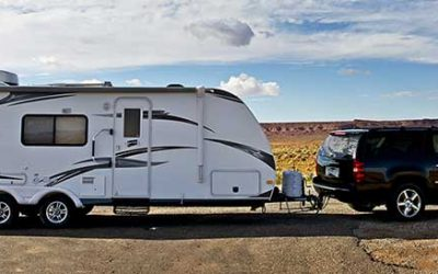 5th Wheel vs Travel Trailer Pros and Cons