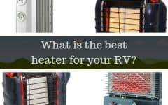 Best RV heater Reviews