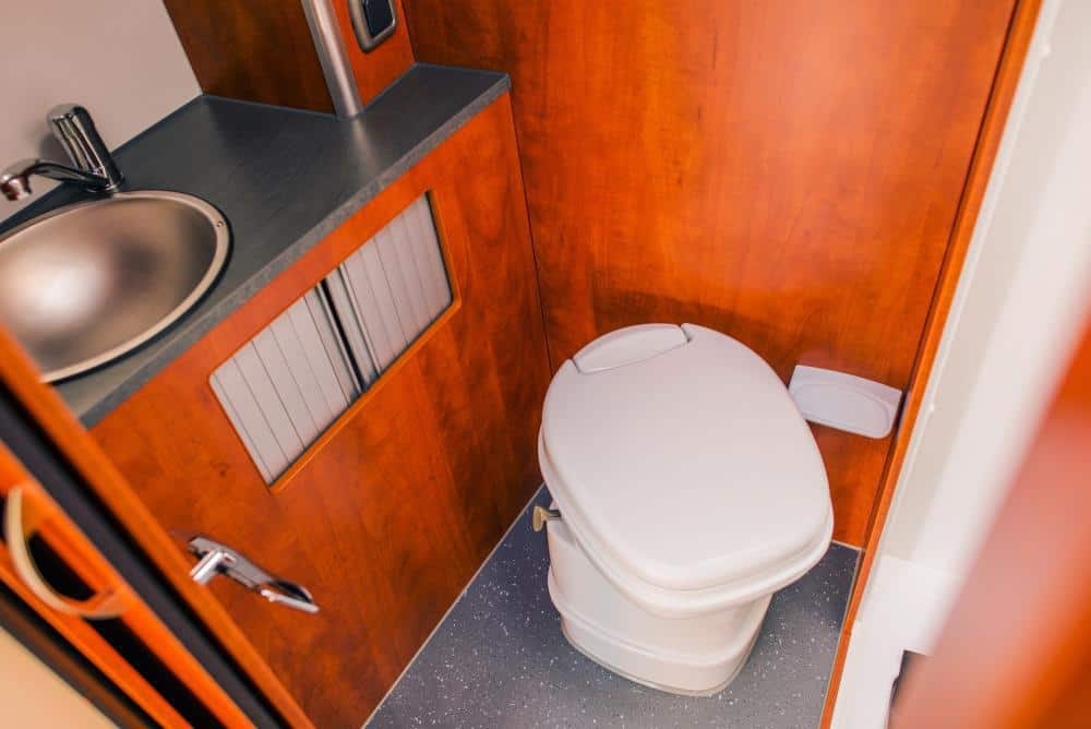RV Toilet Buyers Guide