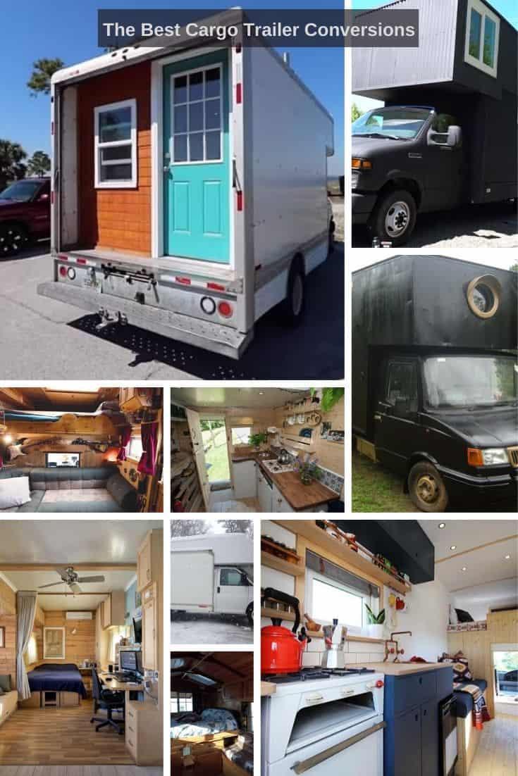 Best Box Truck RVs