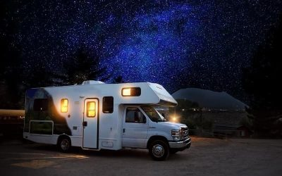 Owning an RV for Dummies