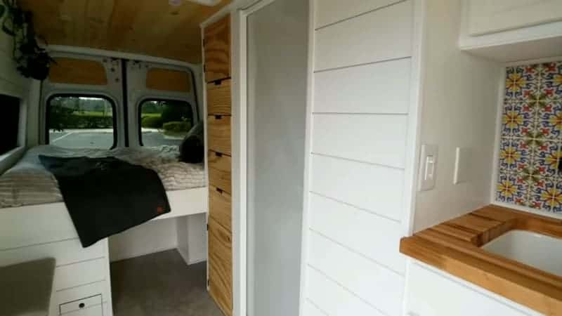 Sprinter Conversion 4