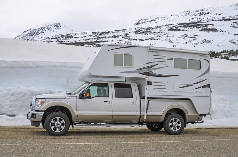 Can RV Antifreeze be Dumped on the Ground?