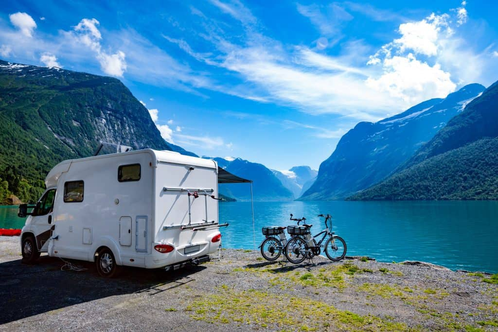 What Are Motorhome Bodies Made Of?
