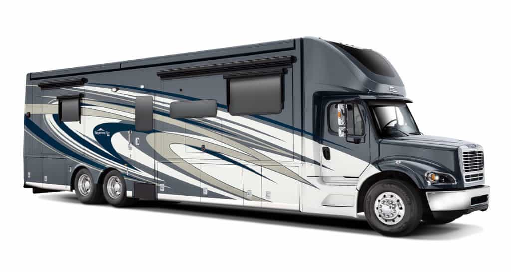 What Is A Class C Plus RV?