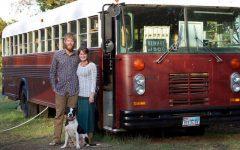 Vintage Bus Conversions